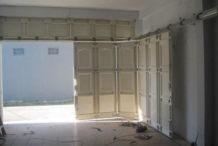 Jasa Pembuatan Pintu Garasi Jogja Harga Murah Cepat dan