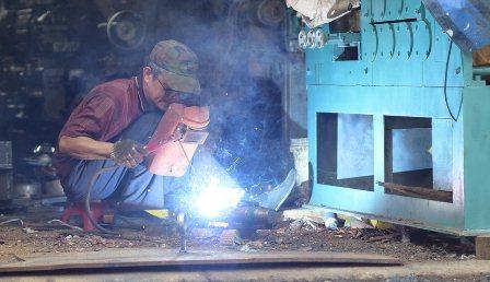 bengkel las di sleman, tukang las di sleman